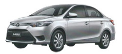 豐田 TOYOTA ALL NEW VIOS